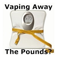 Vaping To Lose Weight