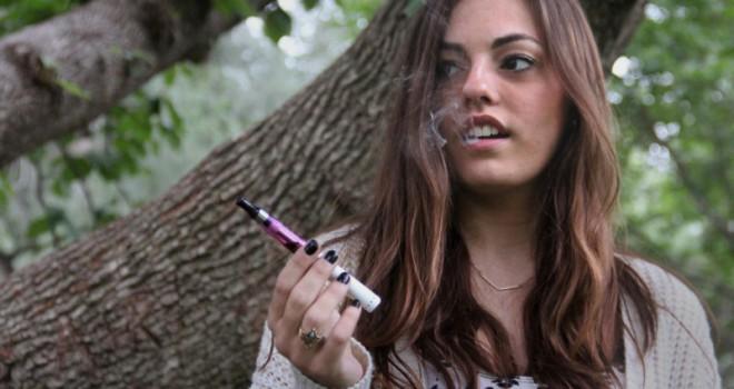 Better Than Teen Smoking