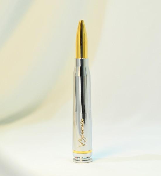 .50 Caliber Bullet Mod