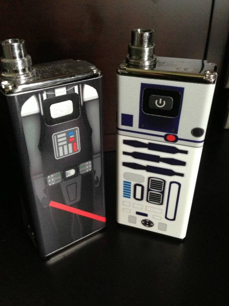 5 Reasons The Innokin iTaste MVP Is The Greatest Vape Device Ever Made (2/4)
