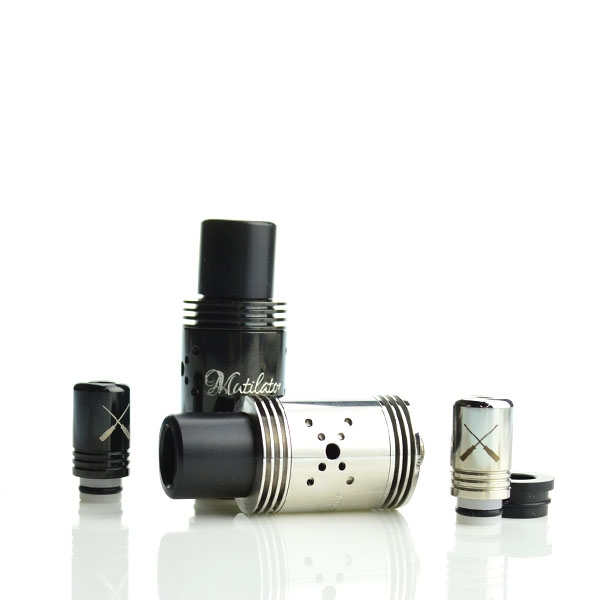 Clearomizer, RDA or RTA: Which One Is For Me? (2/3)