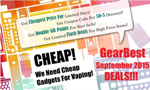 gearbest september 2015 deals