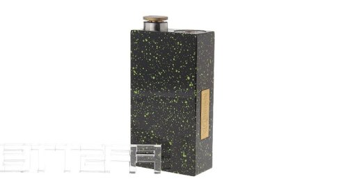 rcomen mechanical box mod 1