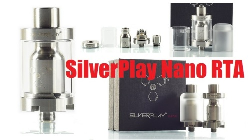 silverplay rta nano 1
