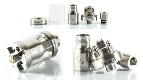 silverplay rta nano 3