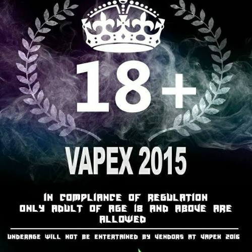 vapex 2015