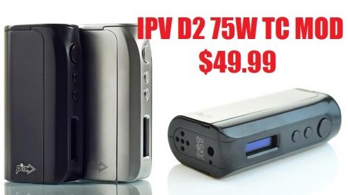 IPV D2