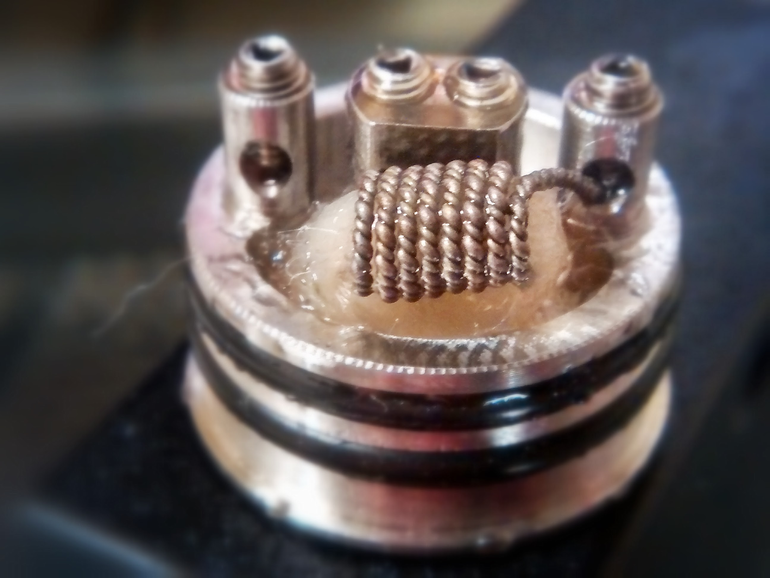 How To Change An E Cig Coil