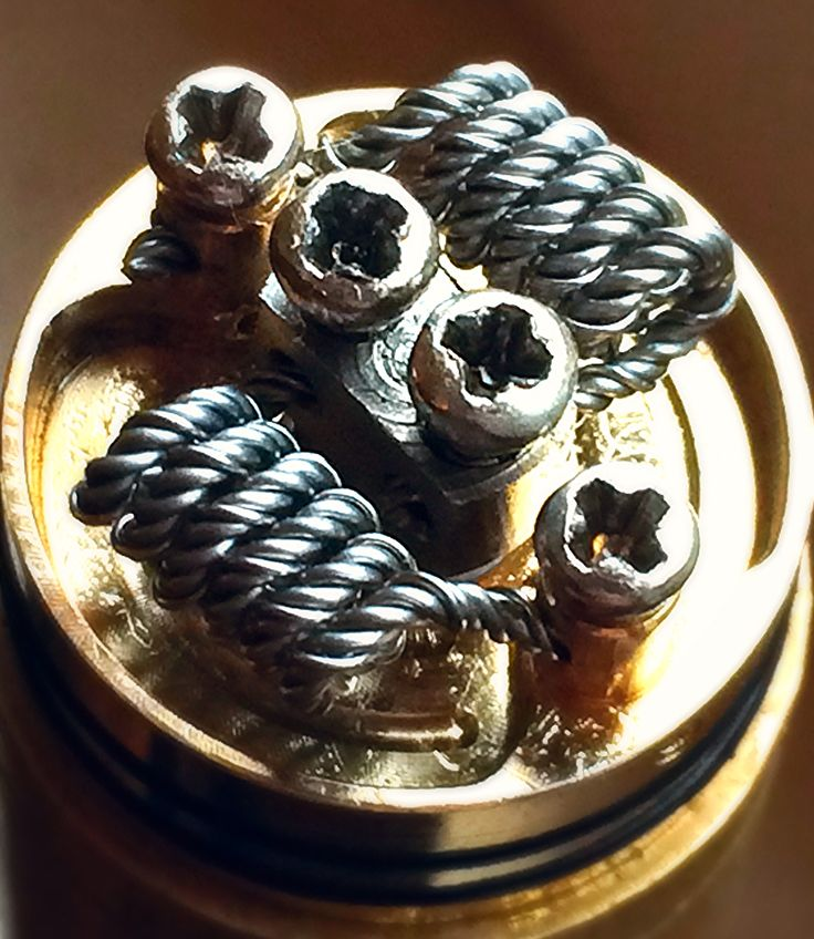 triple kanthal wire