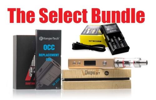 select bundle