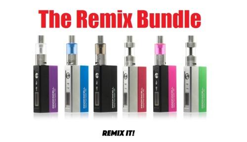 the remix bundle