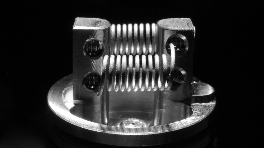 Best Coil Build For High Wattage