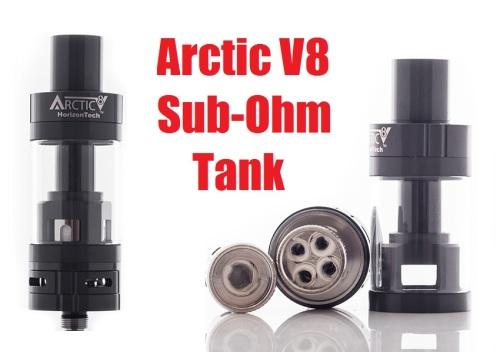 arctic v8
