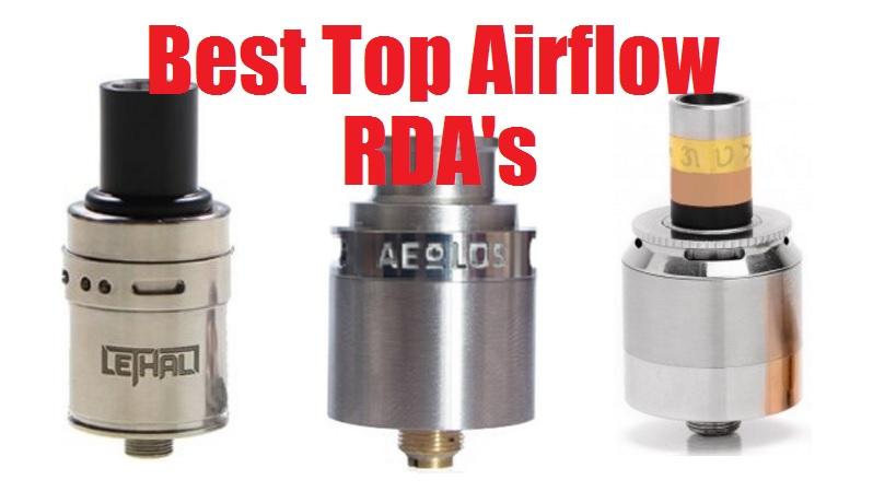 best topflow rdas