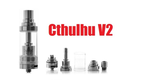 Cthulhu V2 gearbest