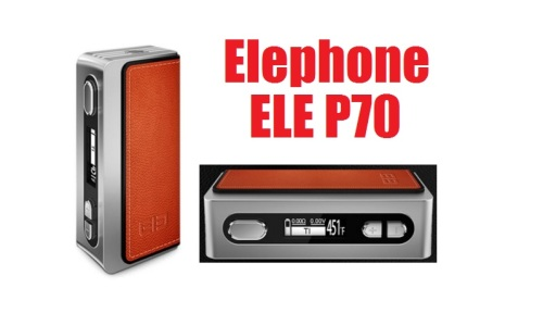 elephone ele p70