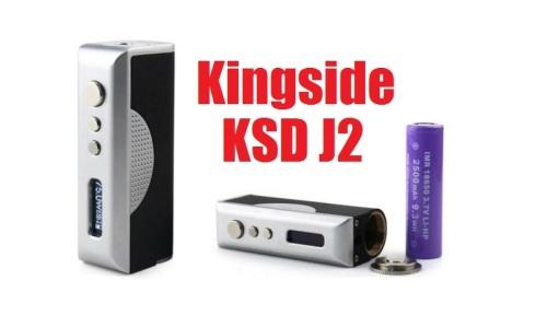 kingside ksd j2