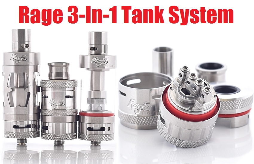 The Most Innovative RDA/RTA's Of 2015 (2/6)