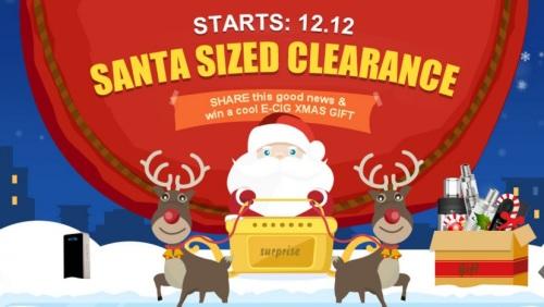 santa sized clearance gearbest