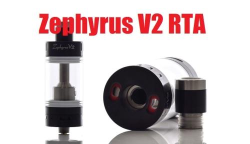 zephyrus v2 rta