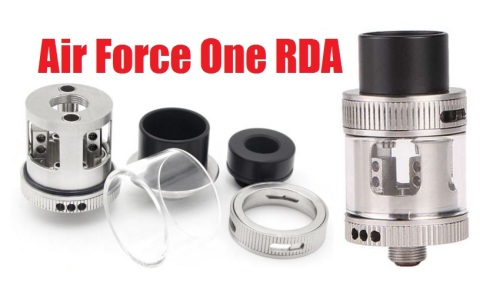 air force one rda