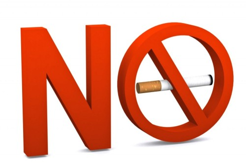 england no smoking day