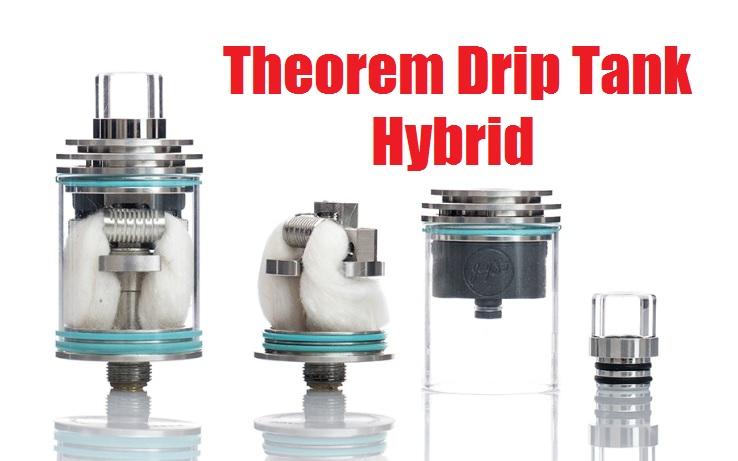 Theorem Drip Tank Hybrid