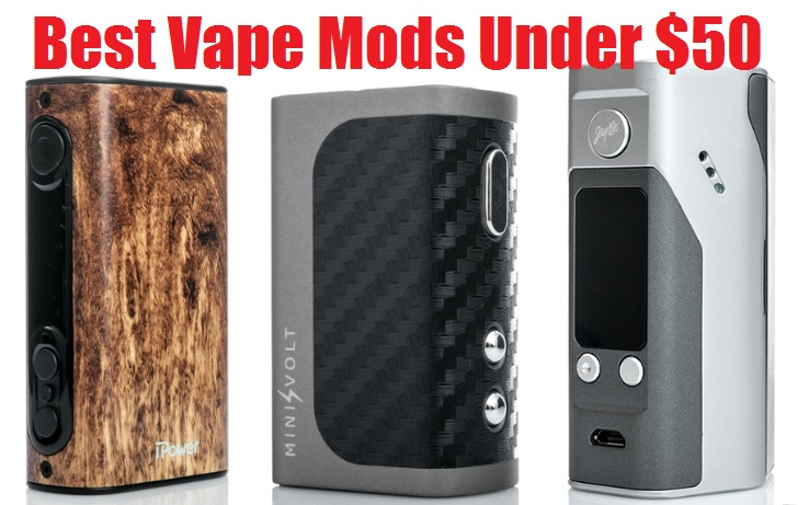 You don't need to spend more than $50 for these great mods!