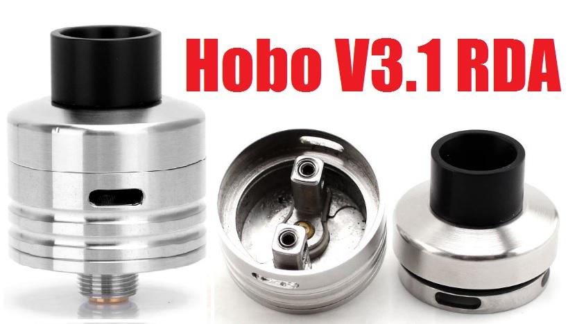 Hobo V3.1 RDA