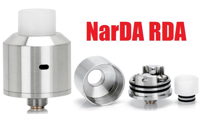NarDA RDA