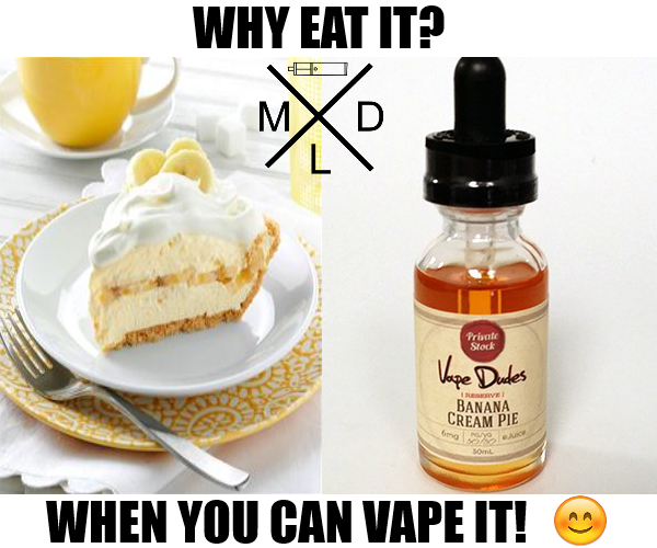 4 Ways Vaping Helps You With Losing Weight